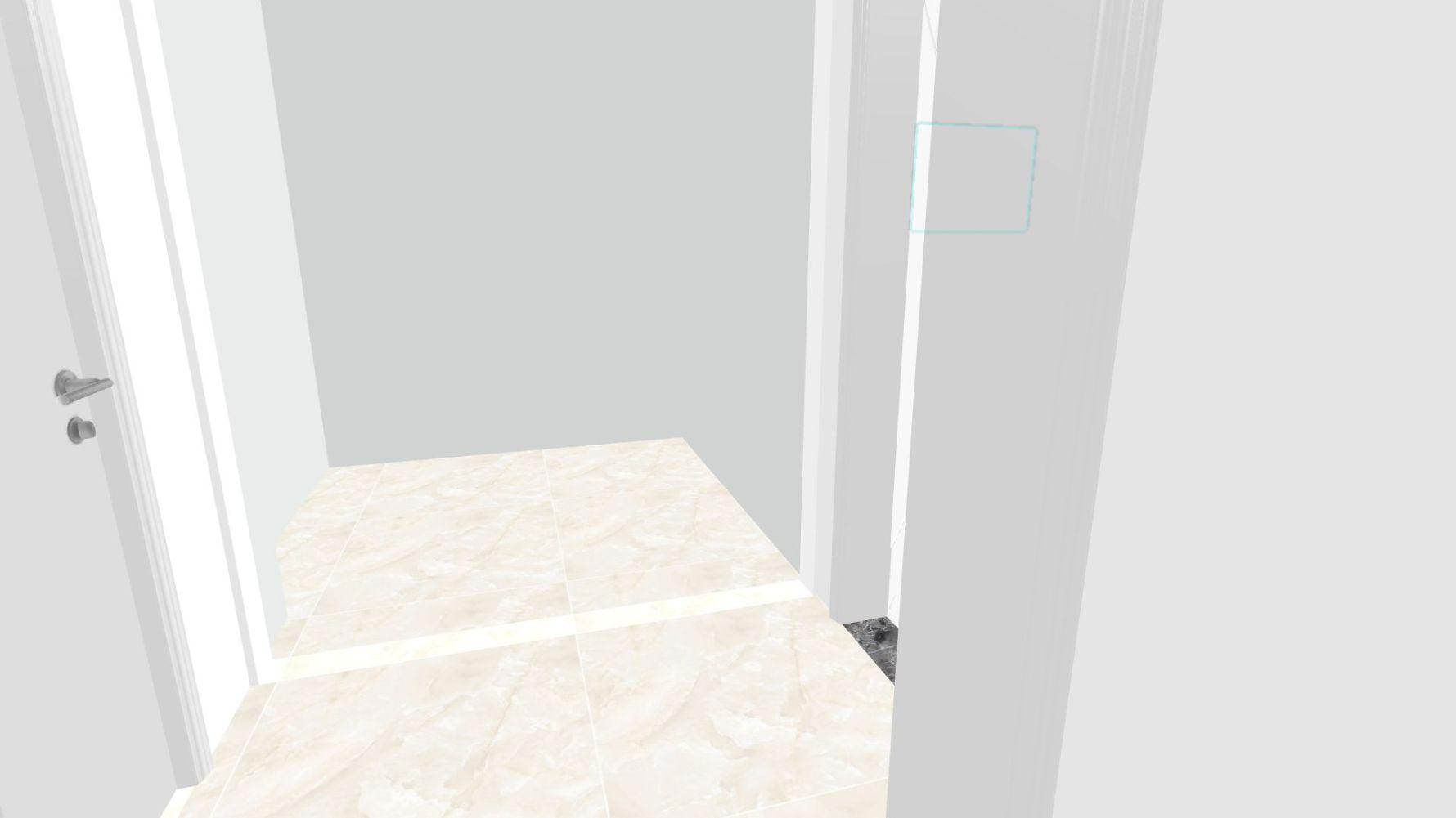 其它风格两室一厅装修设计效果图