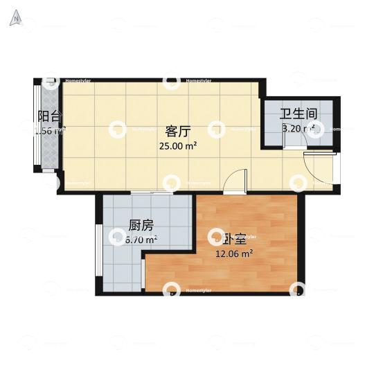 人济山庄户型图